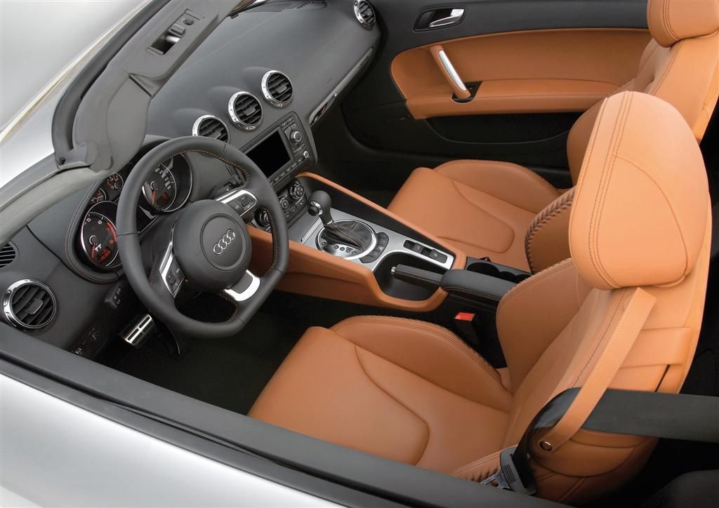 Audi TT History Pictures Value Auction Sales Research And News - 2006 audi tt