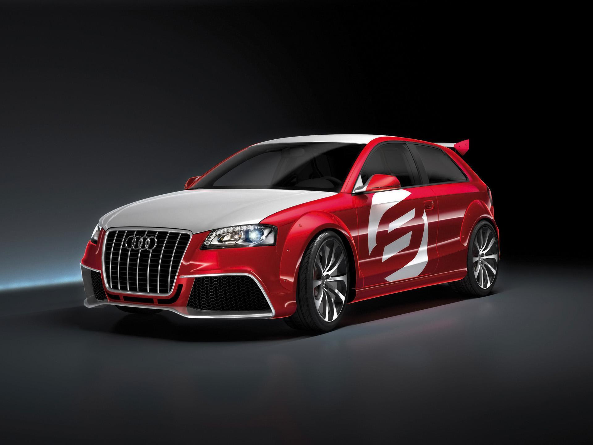 2008 Audi A3 Tdi Clubsport Quattro News And Information