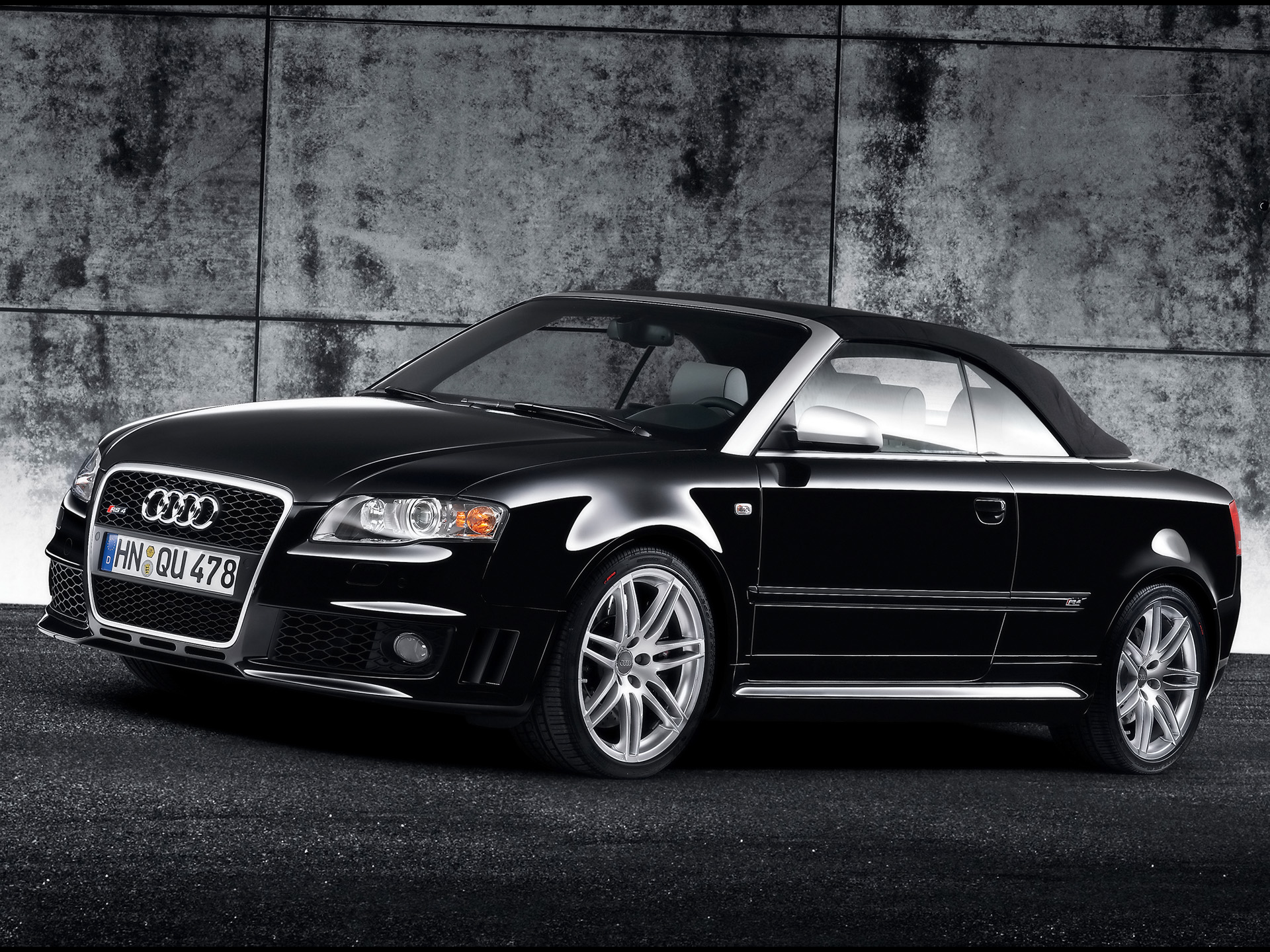 2008 Audi S4 News and Information | conceptcarz.com