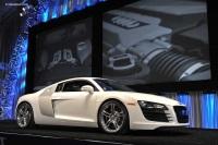 2009 Audi R8 image.