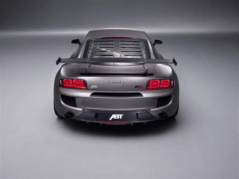 2010 ABT R8 GT R