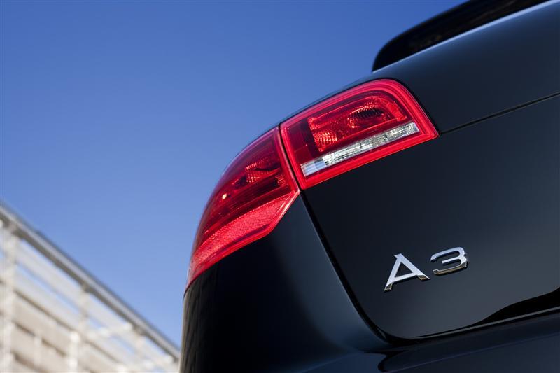 2010 Audi A3 News And Information Conceptcarz Com