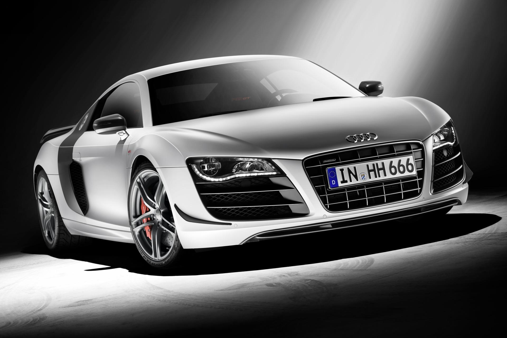 2010 Audi R8 GT News and Information | conceptcarz.com