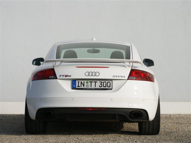 2010 MTM TT RS