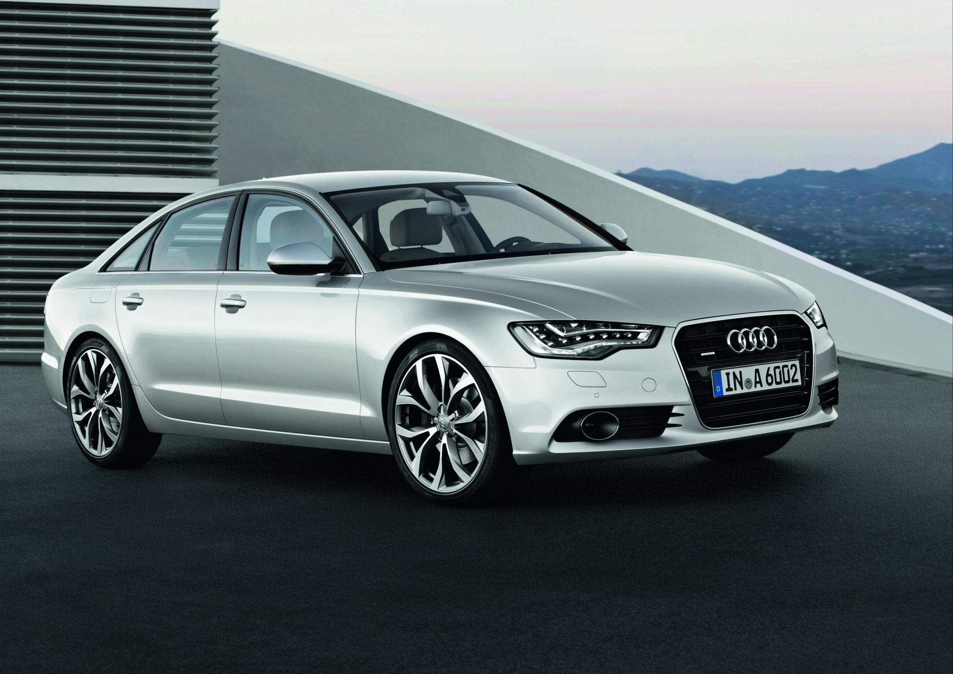 Kelebihan Kekurangan Audi A6 2011 Tangguh
