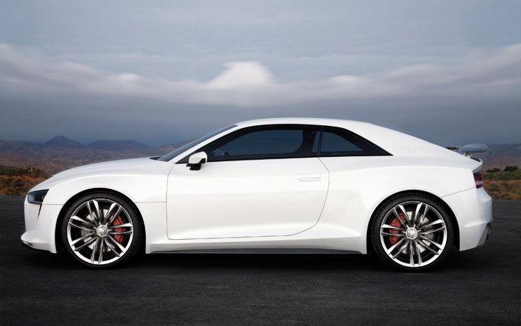 2010 Audi Quattro Concept Image Photo 55 Of 55