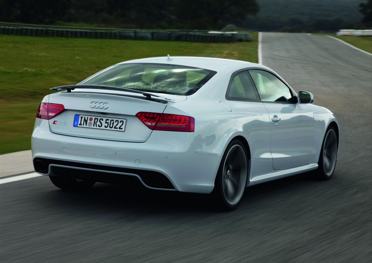 2011 Audi Rs 5 Image Photo 32 Of 60