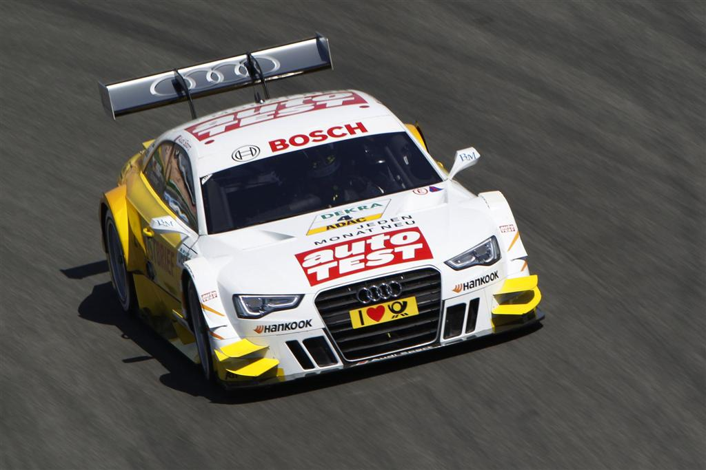 2012 Audi A5 Dtm Image Photo 151 Of 151