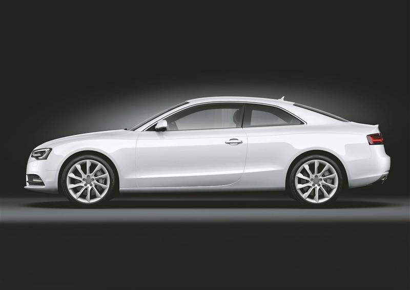2012 Audi A5 News And Information Conceptcarz