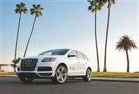 2012 Audi Q7 image.