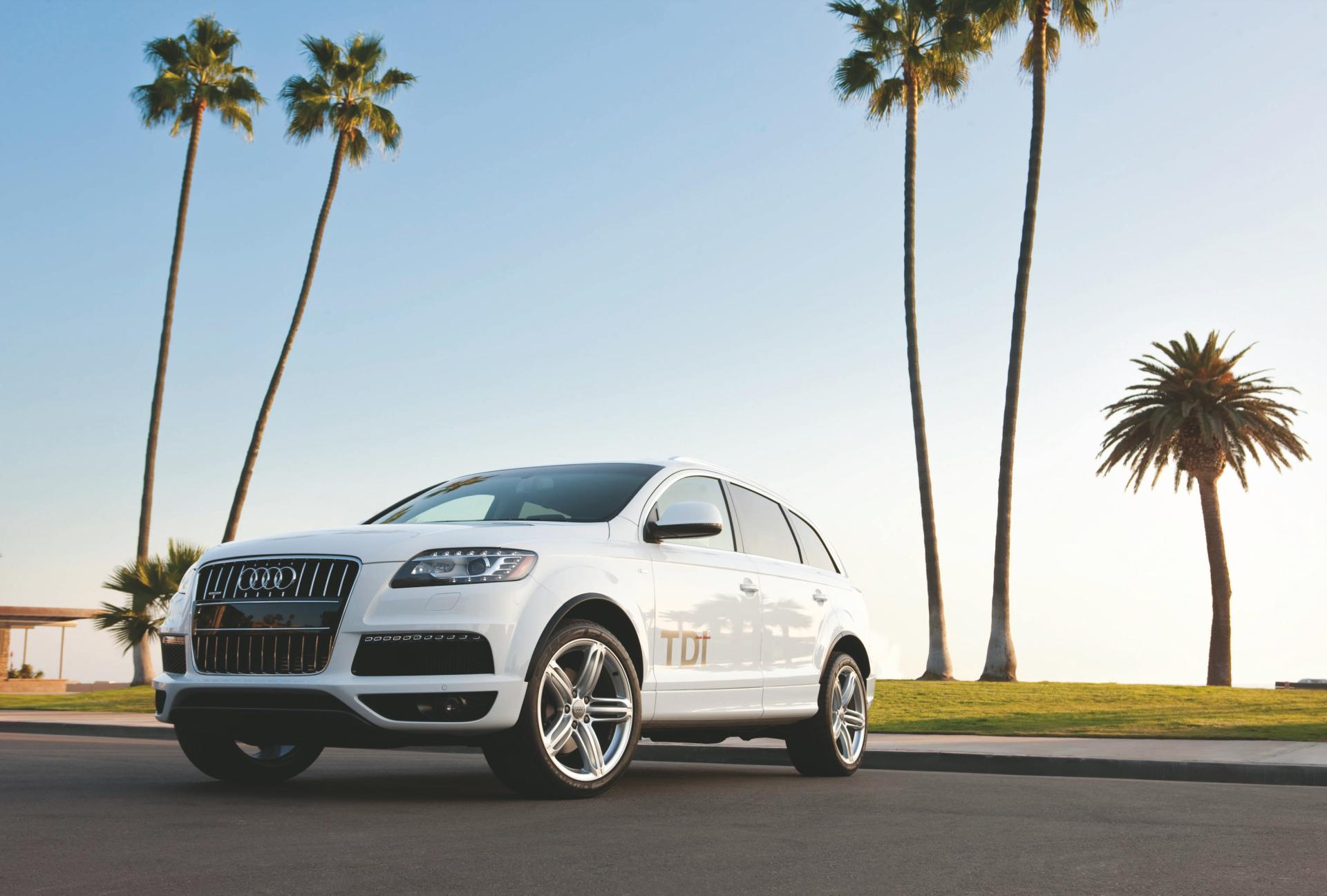 2012 Audi Q7 News And Information Conceptcarz Com