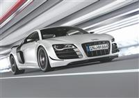 2012 Audi R8 image.