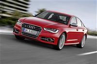 2012 Audi S6 image.