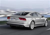 2012 Audi S7