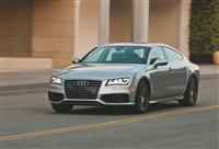 2012 Audi A7 image.