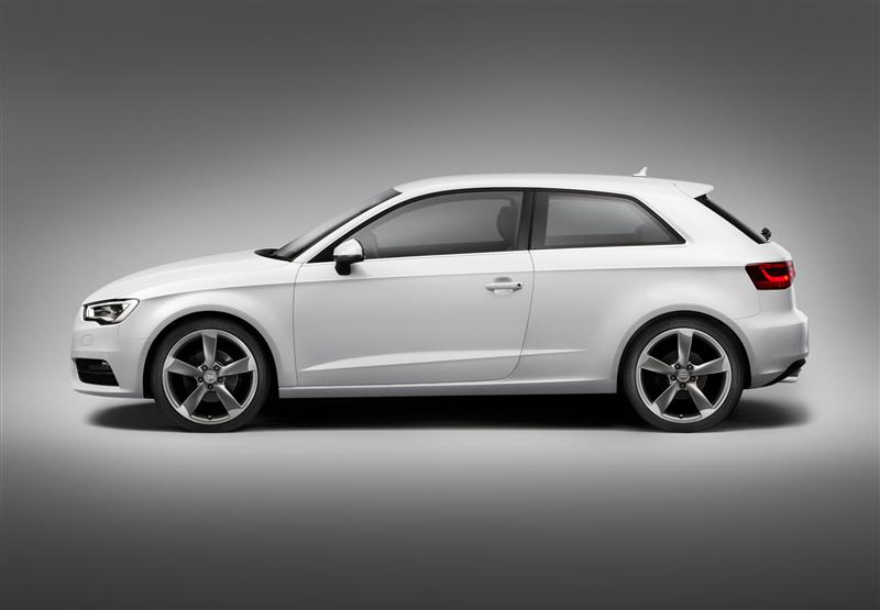 2013 Audi A3 Image Photo 14 Of 14