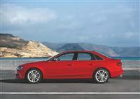 2013 Audi A4 image.