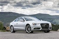 2013 Audi A5 image.