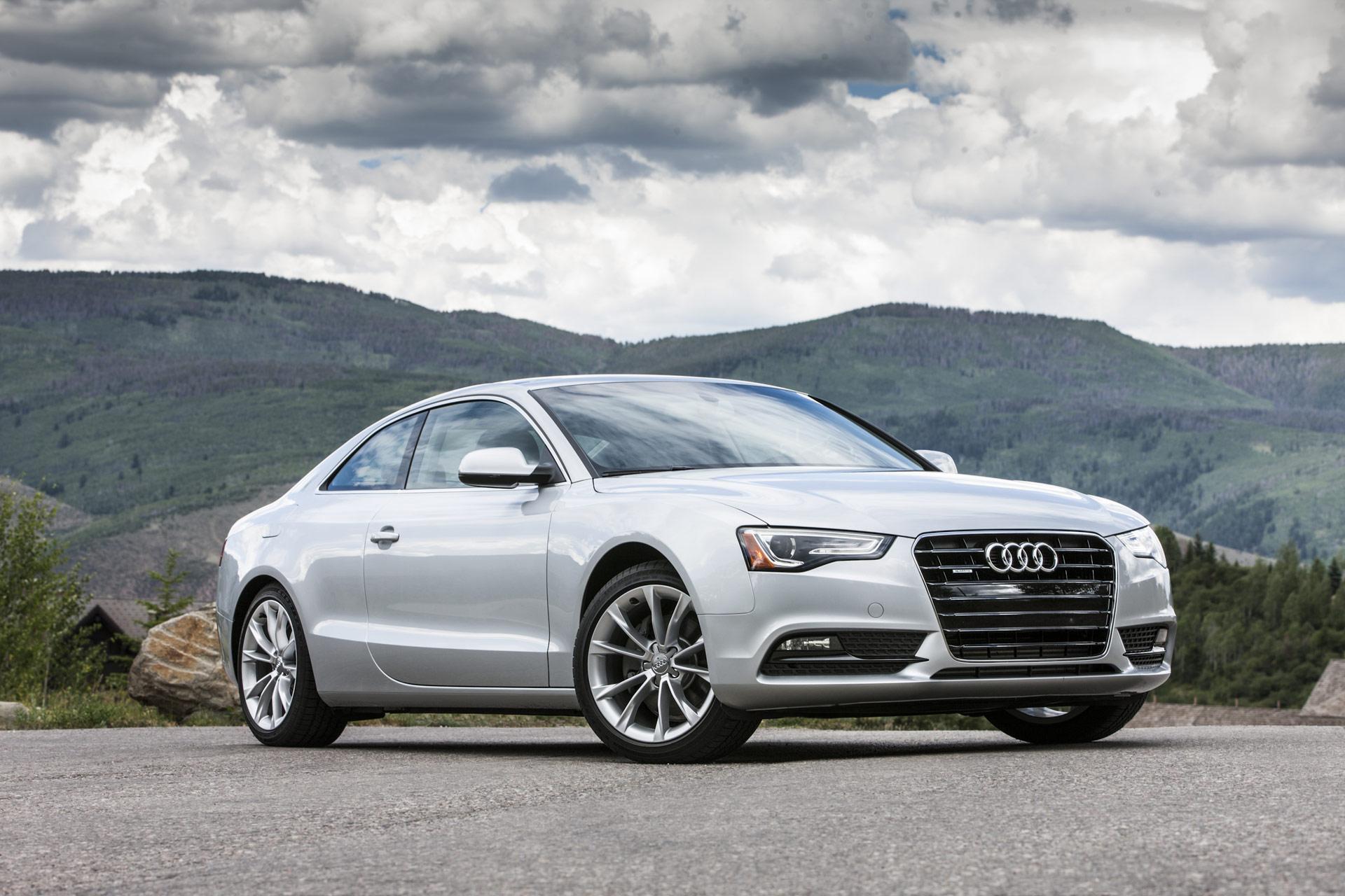 Kelebihan Audi A5 2013 Perbandingan Harga