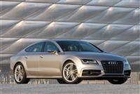 2013 Audi A7 image.