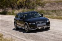 2013 Audi Allroad image.