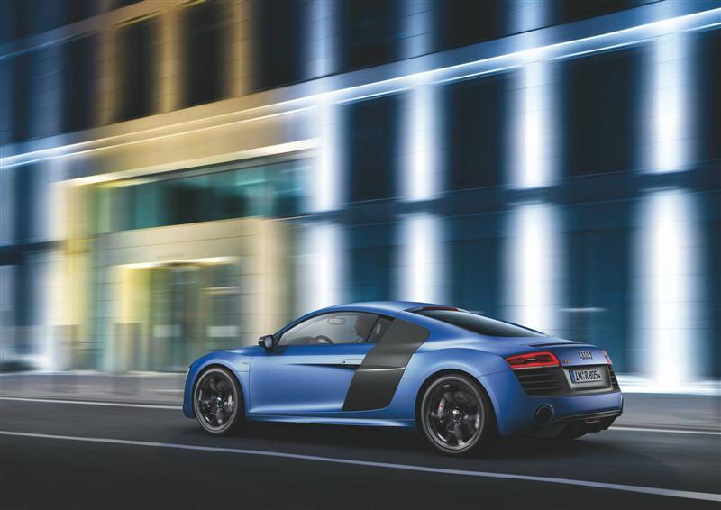 2013 Audi R8 V10 Plus Image Photo 1 Of 8