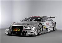 2013 Audi RS 5 DTM image.
