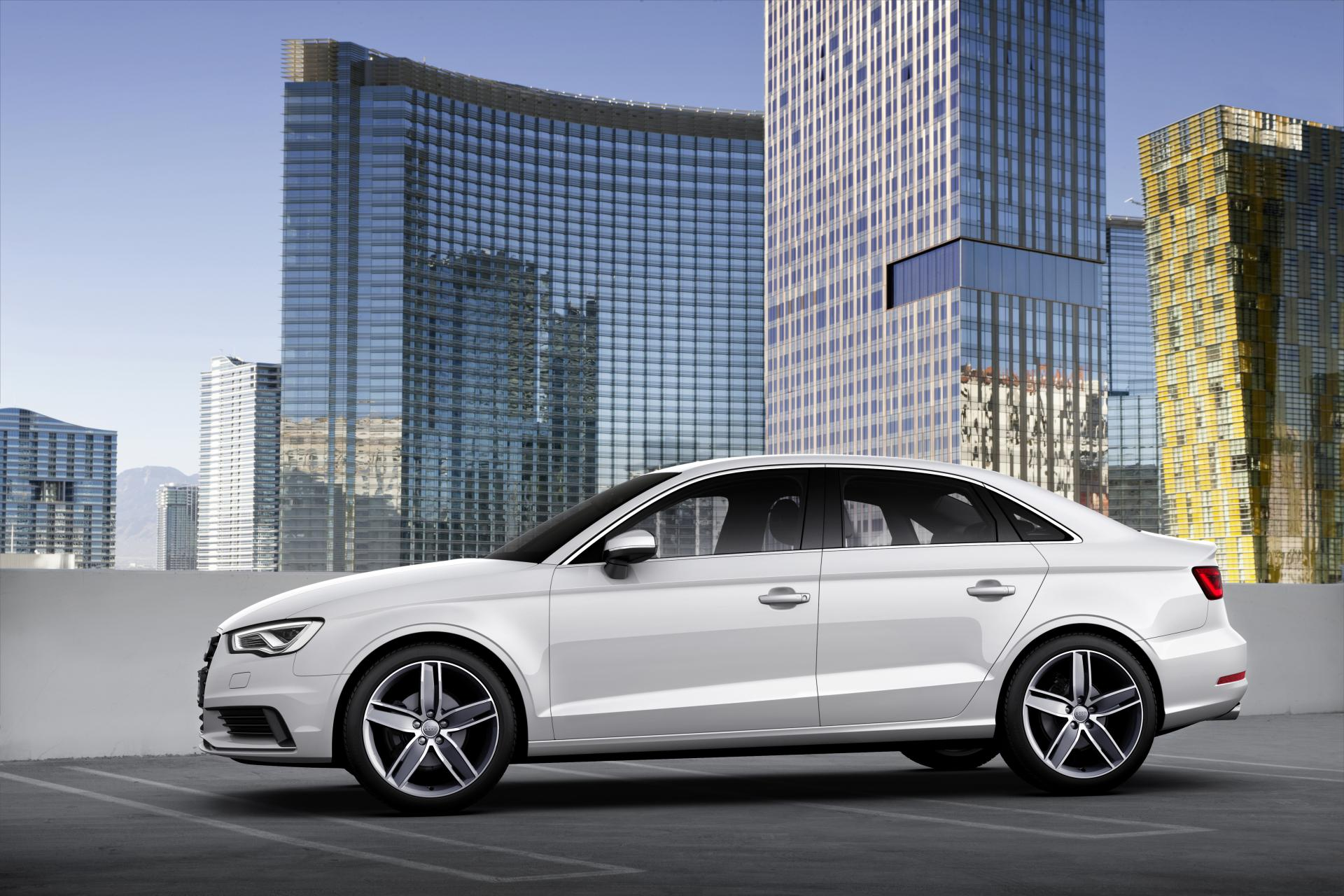 2014 Audi A3 Sedan News And Information Conceptcarz Com