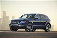 Audi Q5 Monthly Vehicle Sales