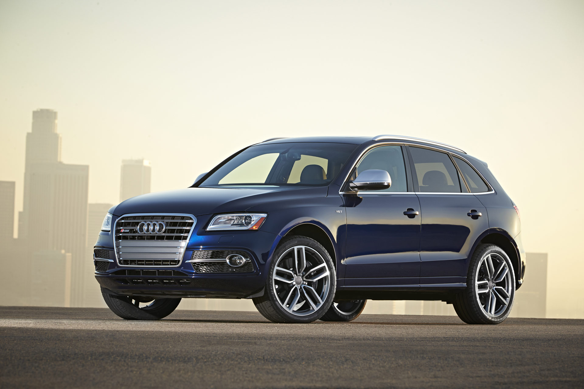 2014 Audi Q5 News and Information, Research, and History