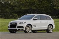 Audi Q7 Monthly Vehicle Sales