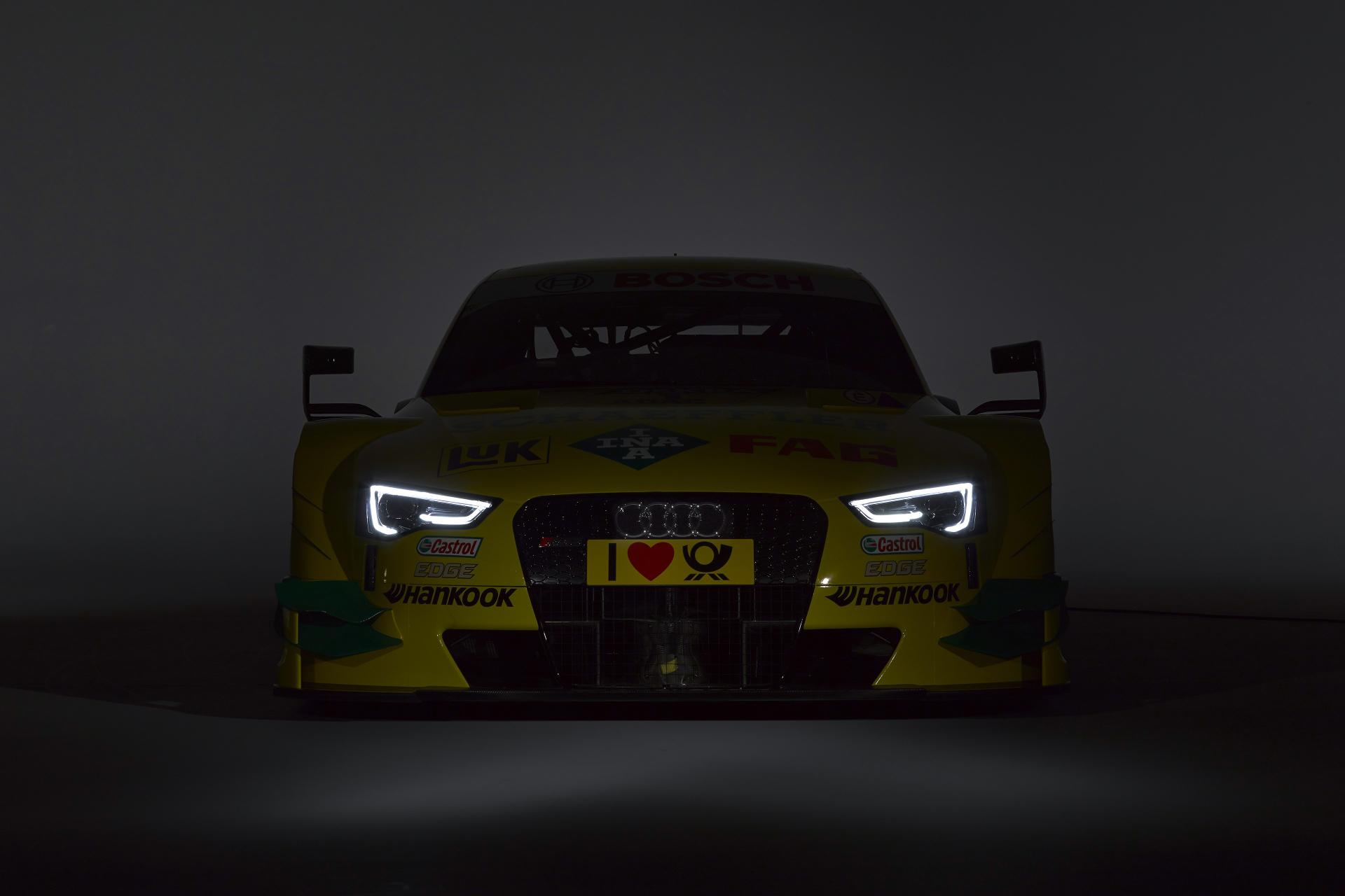 2014 Audi RS 5 DTM News and Information, Research, and Pricing