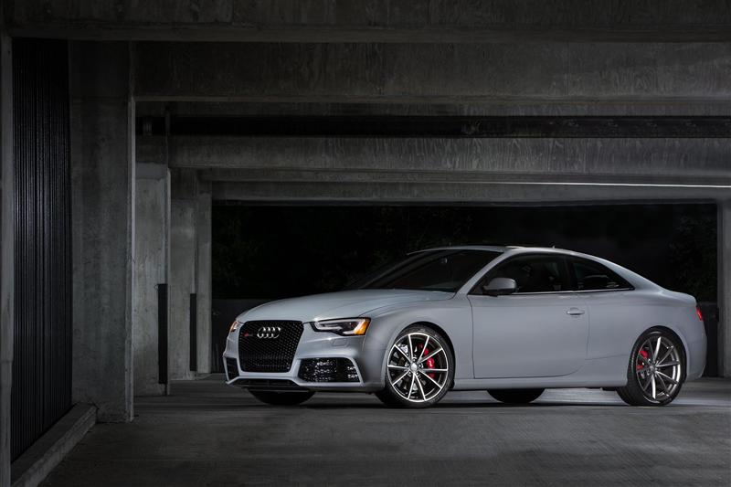 2015 Audi RS5 Sport Edition