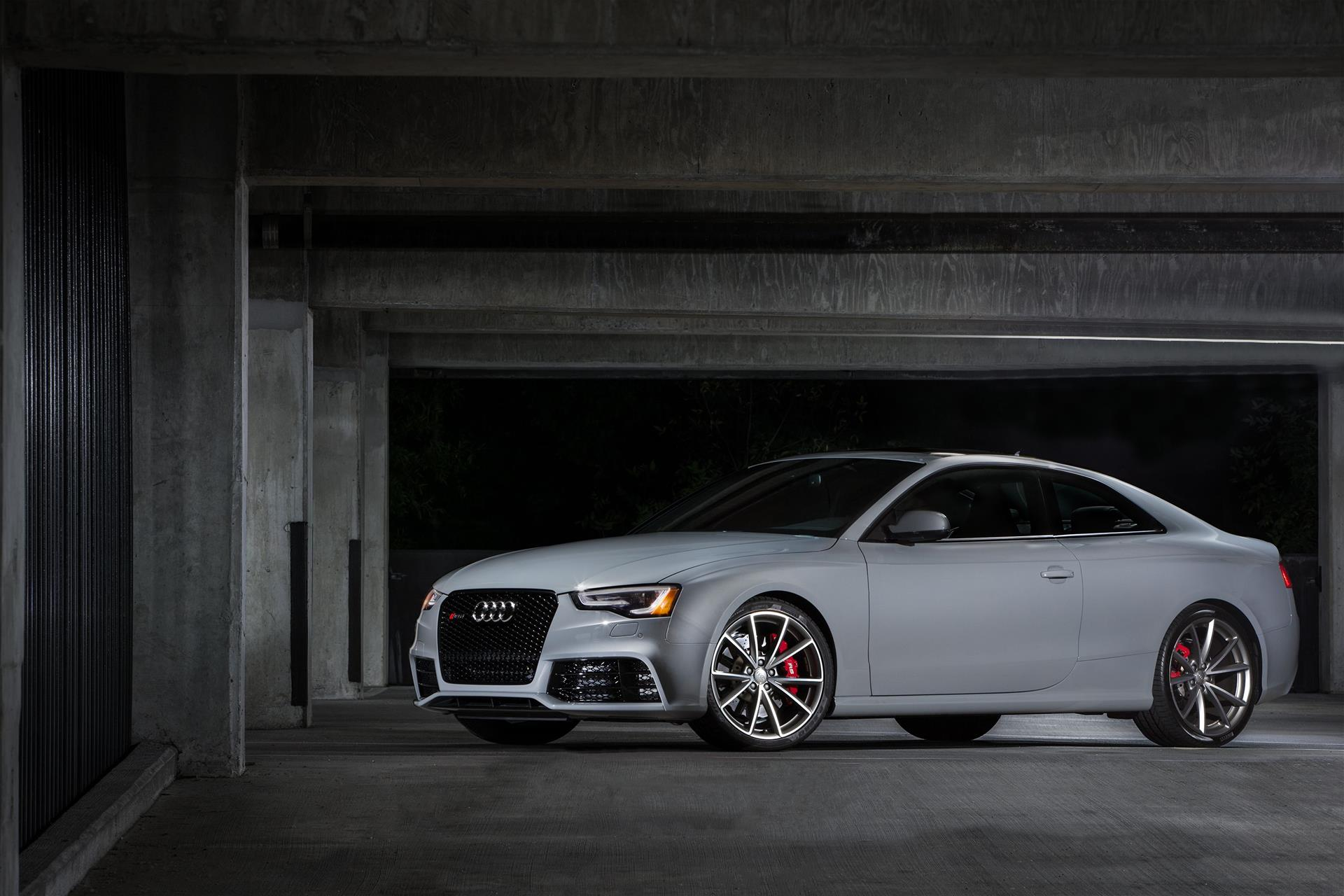 2015 Audi Rs5 Sport Edition News And Information Com