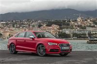 2015 Audi S3 image.