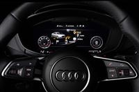 2019 Audi TT Black Edition thumbnail image