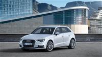 2017 Audi A3 Sportback e-tron image.