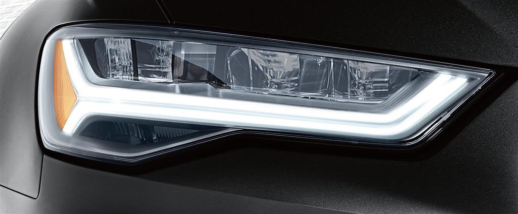 2017 Audi A6