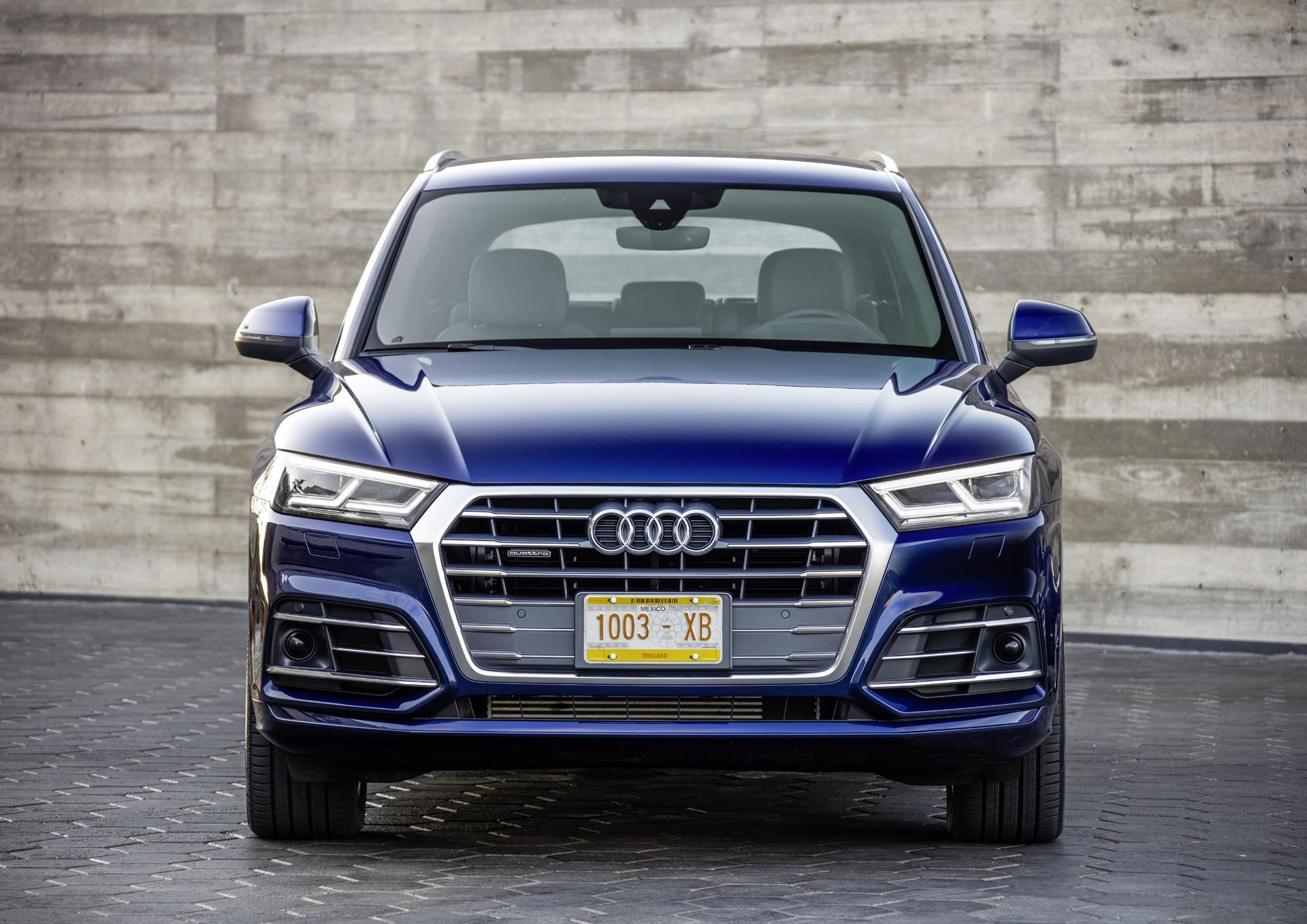 2018 Audi Q5 News and Information