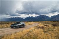 2018 Audi A4 allroad image.