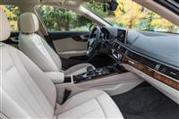 2017 Audi RS 4 Avant thumbnail image