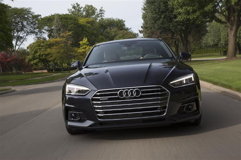2018 Audi A5 Image Photo 68 Of 68