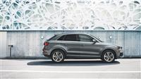 Audi Q3 Monthly Vehicle Sales