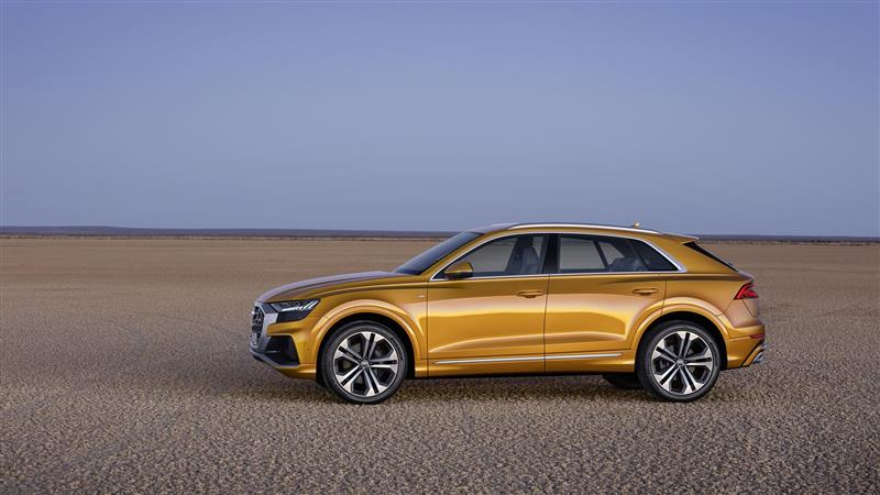 2018 audi q8 news and information. Black Bedroom Furniture Sets. Home Design Ideas
