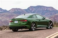 2018 Audi RS 5 image.