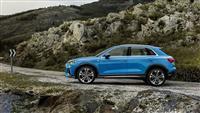 Audi Q3 Monthly Vehicle Sales