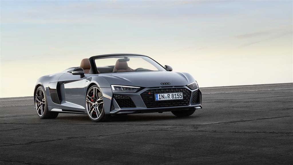 2019 Audi R8 Technical And Mechanical Specifications Com