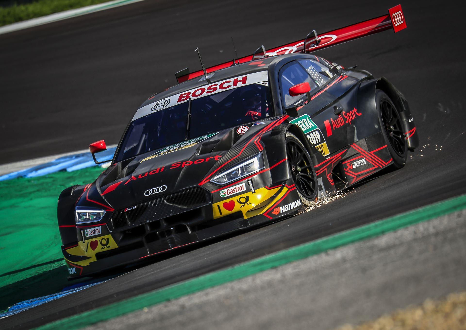 2019 Audi Rs 5 Dtm News And Information Research And Pricing