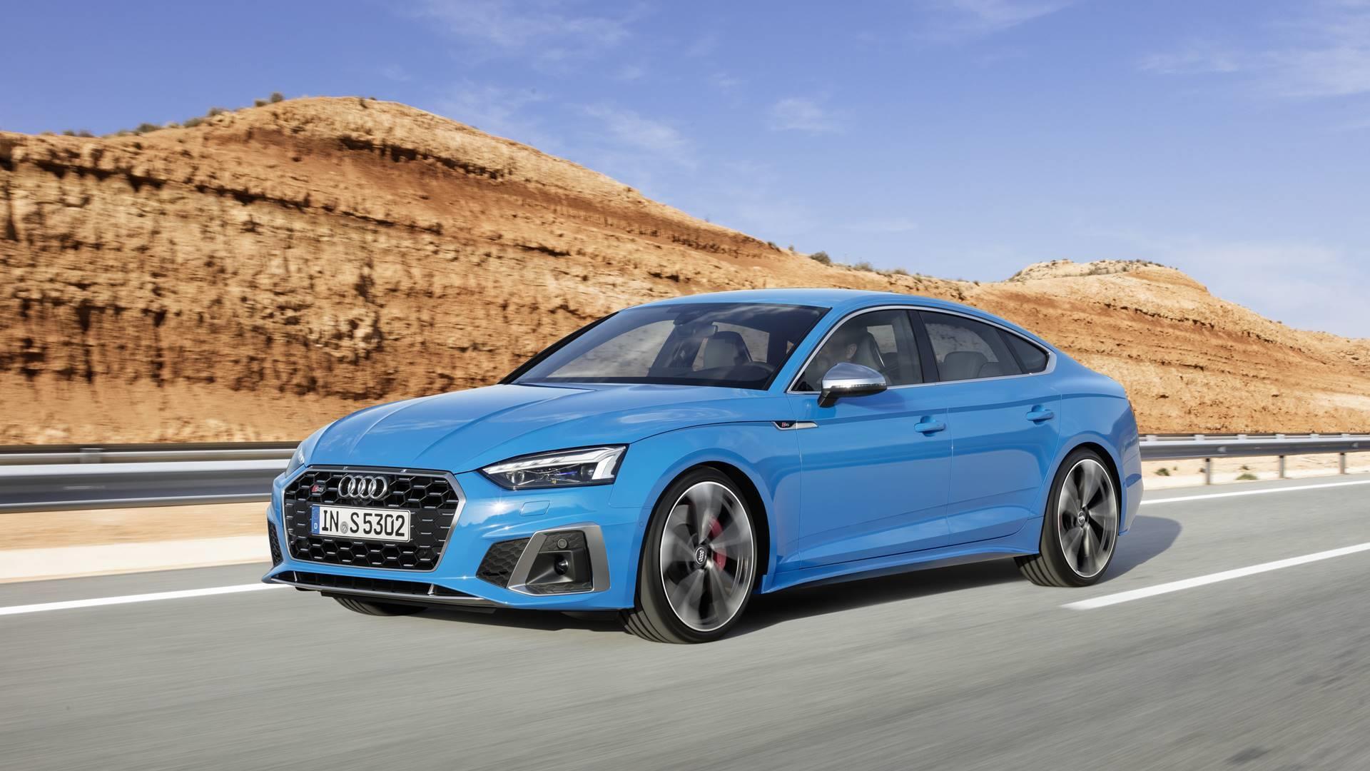 Kelebihan Audi A5 2020 Top Model Tahun Ini