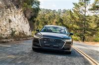 Popular 2020 Audi A8 Wallpaper